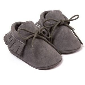 Other - Boutique baby pre-walker soft sole 3-6 mo